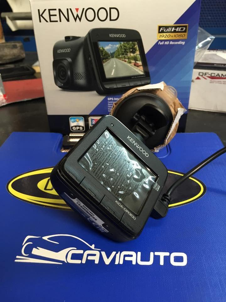 Videocámaras de deporte: Servicios de Caviauto Car Audio