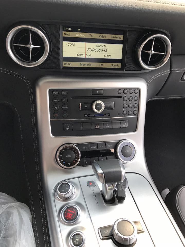 Electrónica del automóvil en Lugo