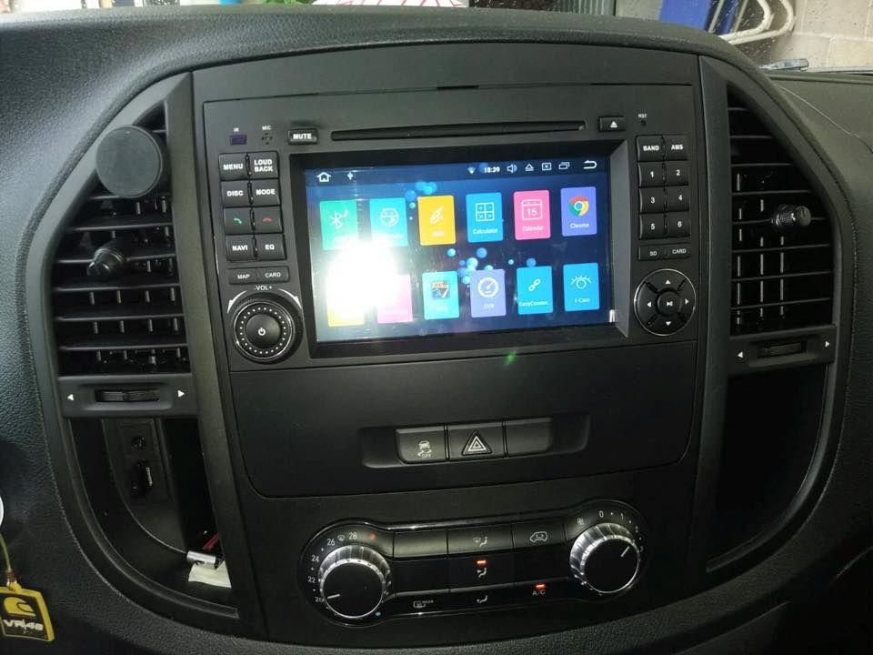 Sistemas multimedia para coches en Lugo