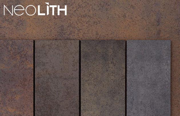 NEOLITH: Productos y servicios  de Mármoles Tapia