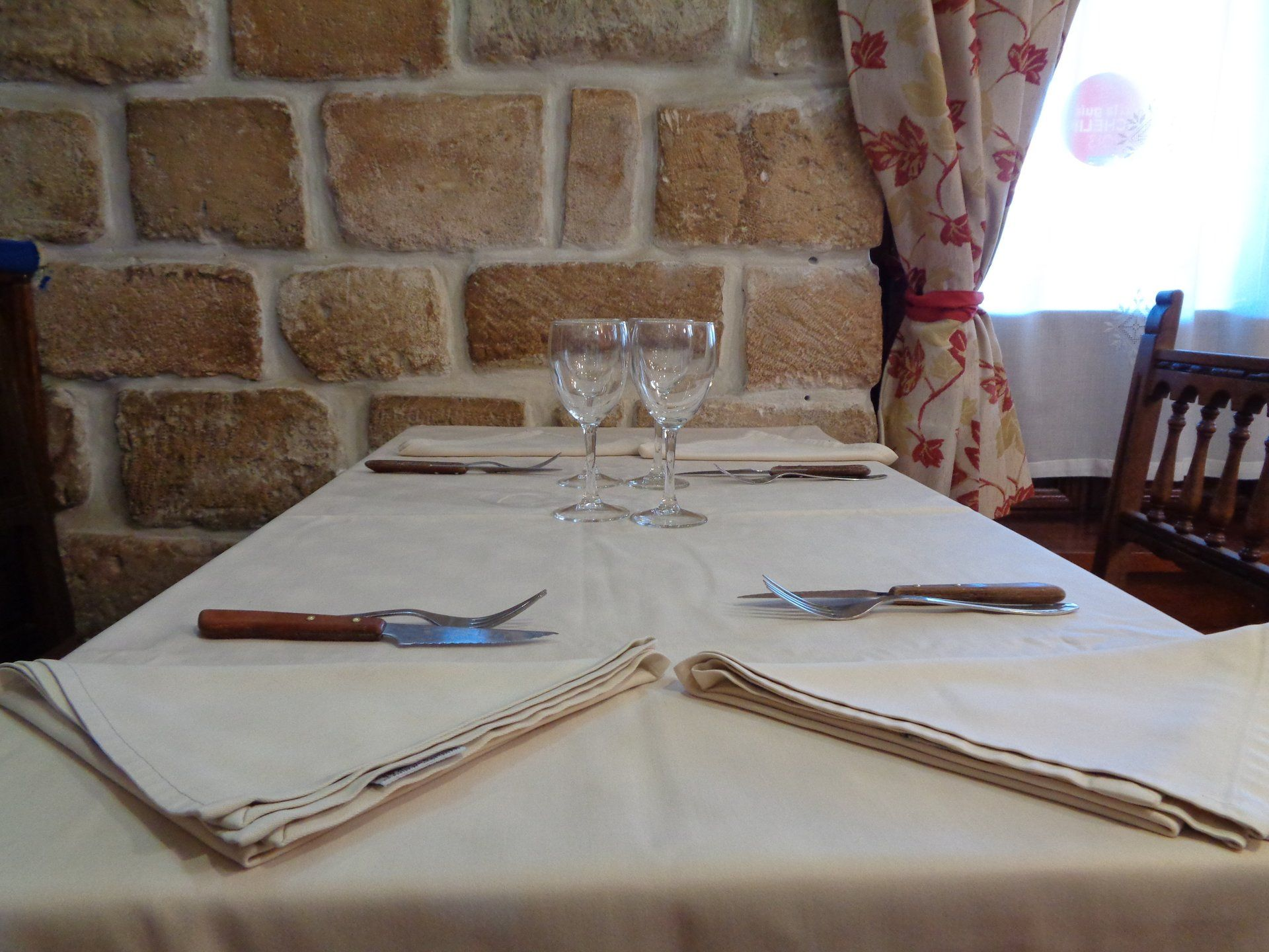 Restaurantes recomendados en Riaza