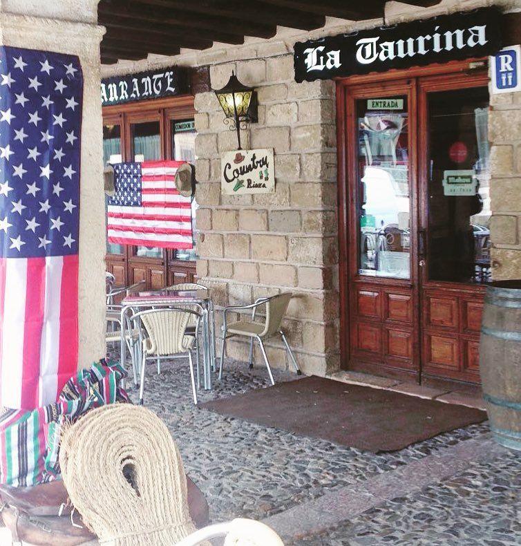 Restaurante de cocina tradicional en Riaza
