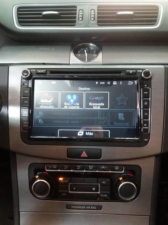 Sistemas de sonido para vehículos en Alicante