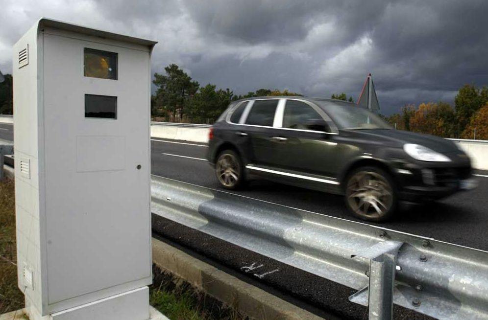Detectores y avisadores de radar: Servicios de Media Car