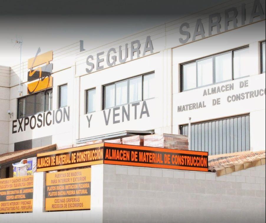 Foto 98 de Materiales de construcción en  | Segura Sarria