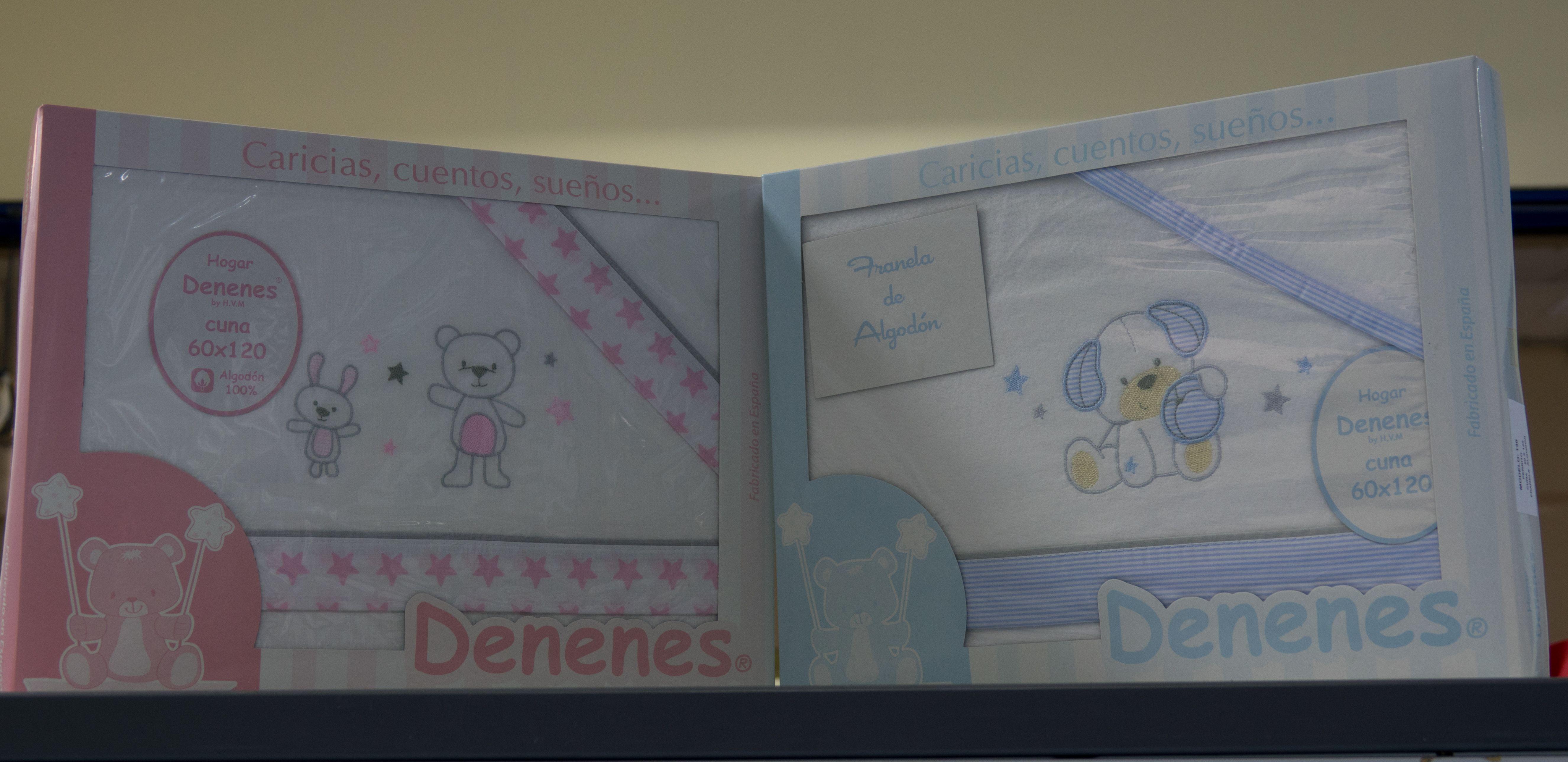 Accesorios de bebé en Valladolid