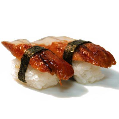 Nigiri Sushi: Amplia carta de Sushitaro