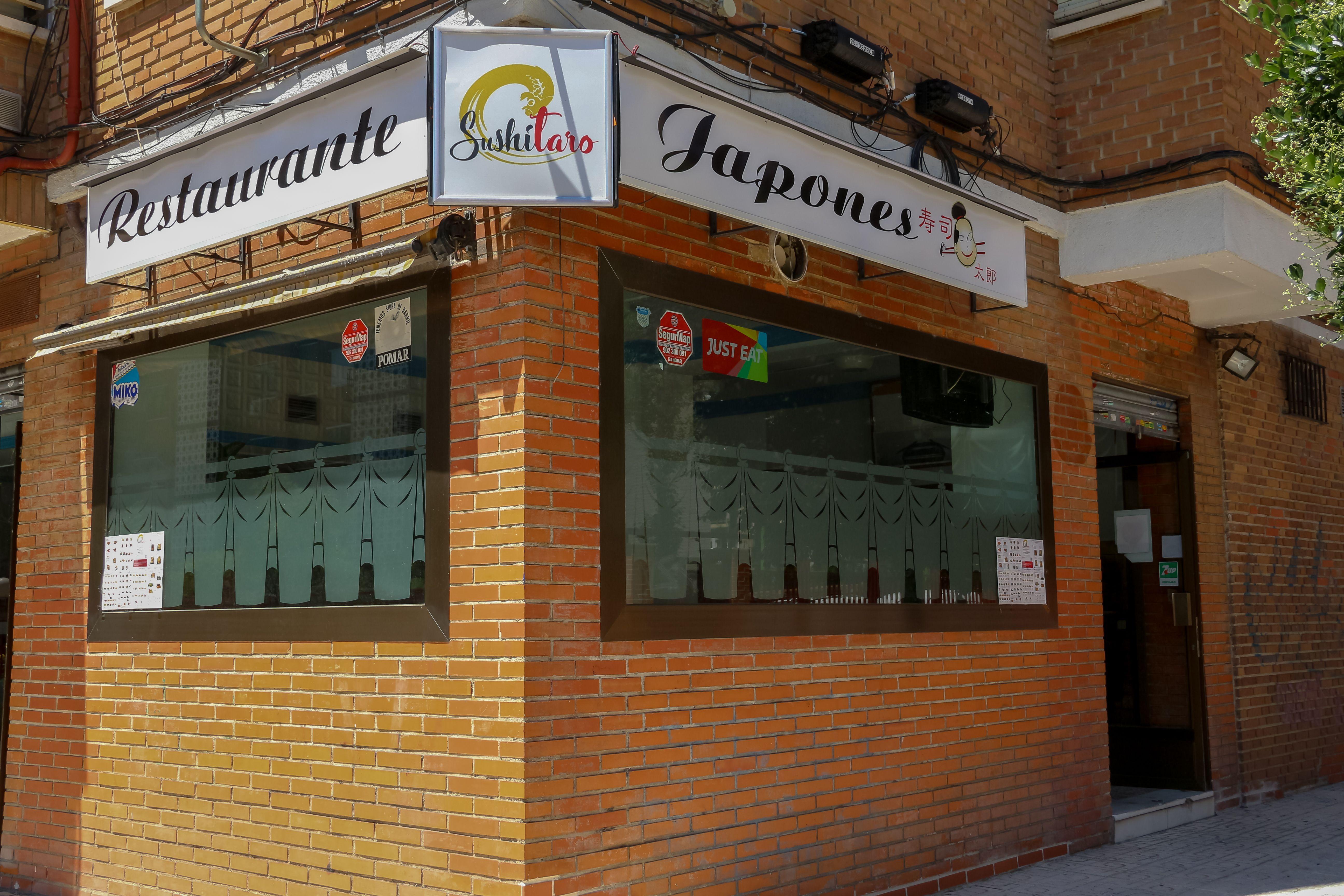 Sushi a domicilio Carabanchel, Madrid