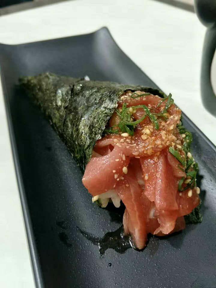 Cocina japonesa en Carabanchel
