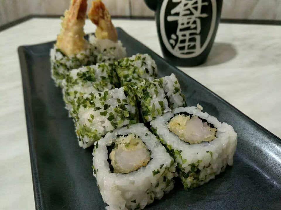 Sushi a domicilio en Carabanchel Madrid
