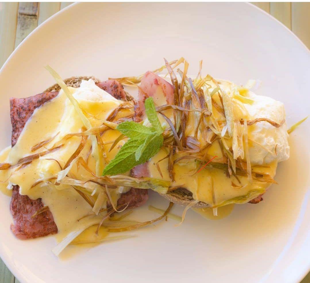 Cocina saludable en Fuengirola