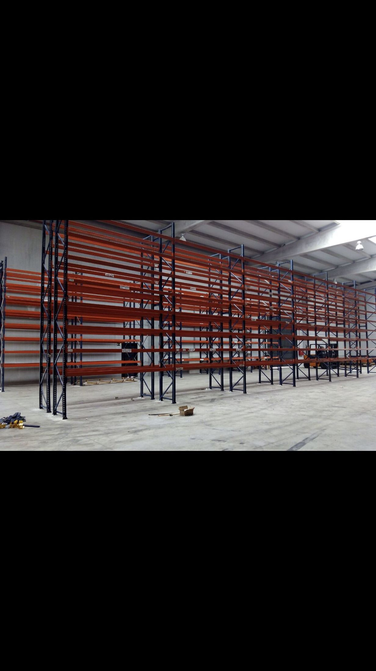 Estanterias Metalicas Rack
