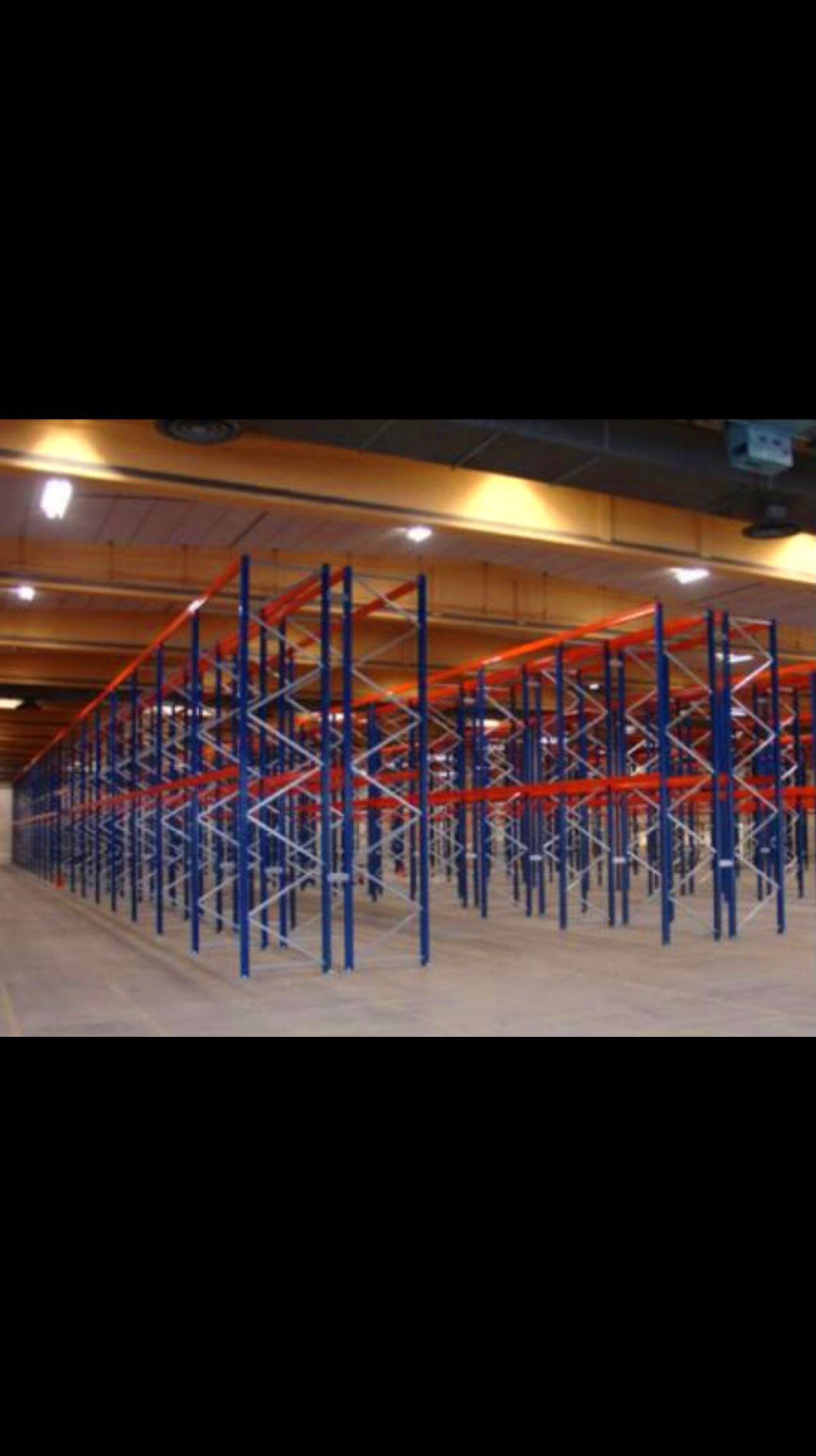 Estanterias Metalicas Rack