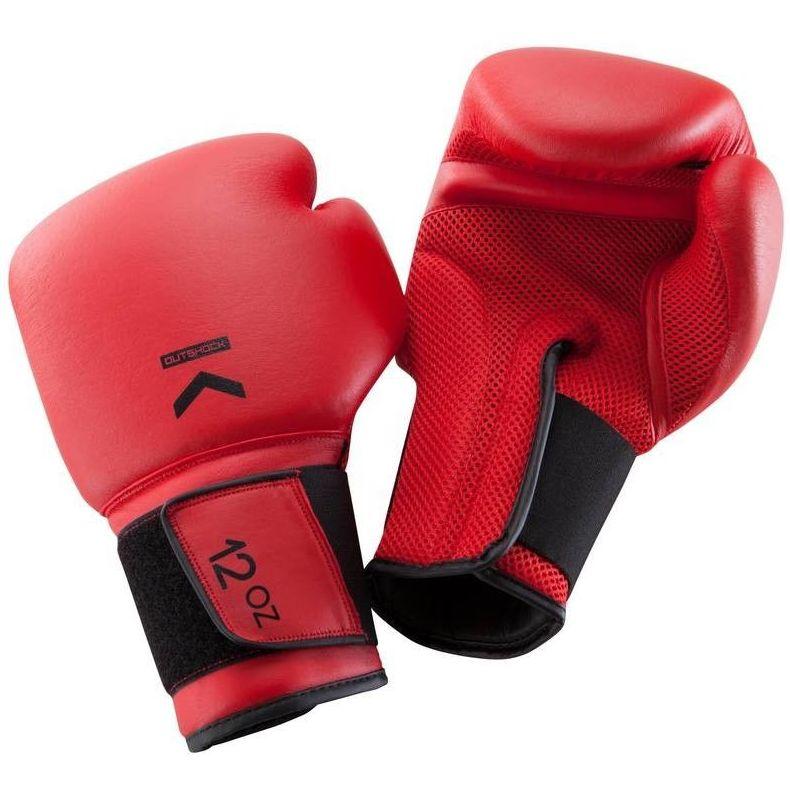 clases de boxeo en Alcobendas