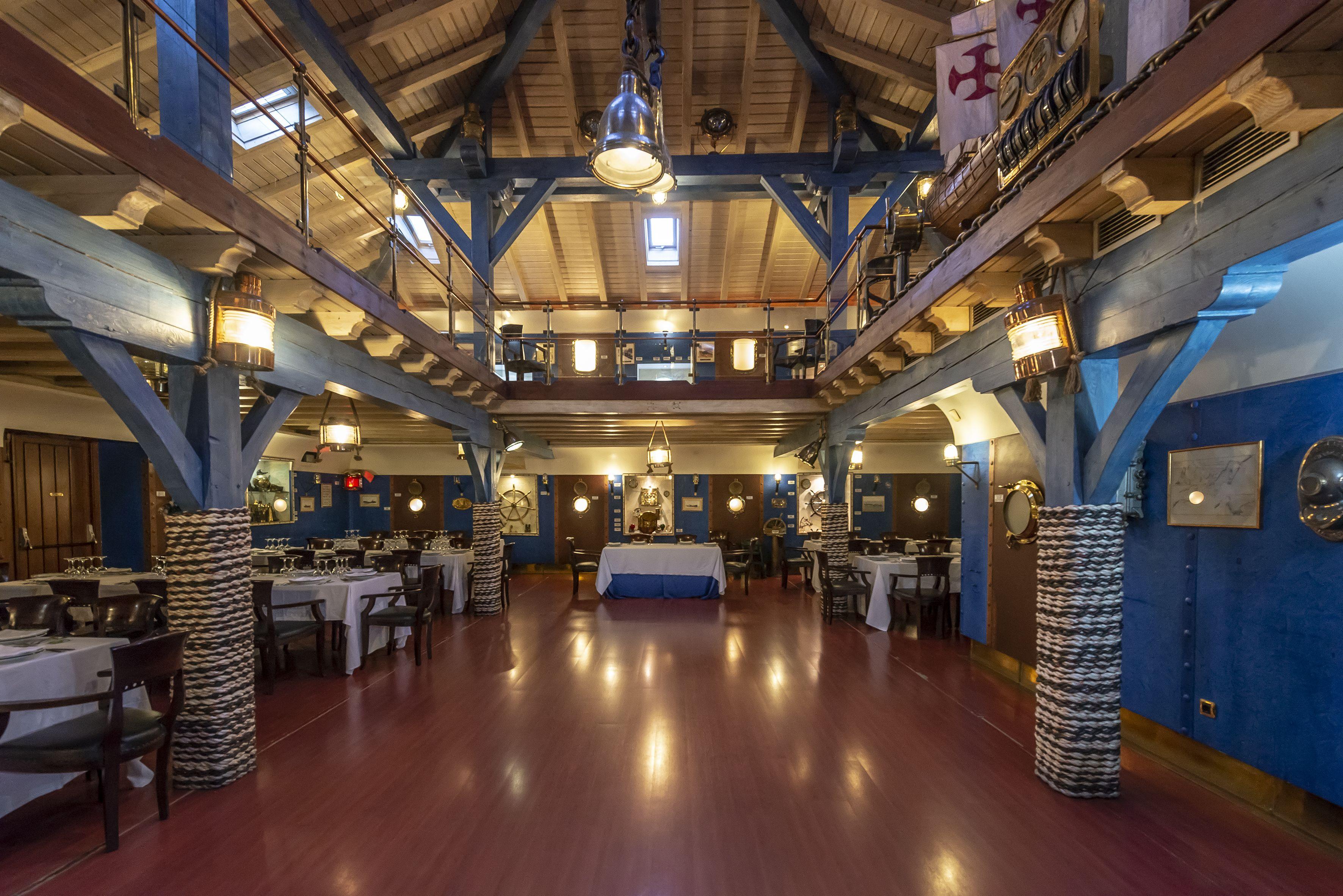 Foto 12 de Restaurante para celebraciones en  | Restaurante Untzigain