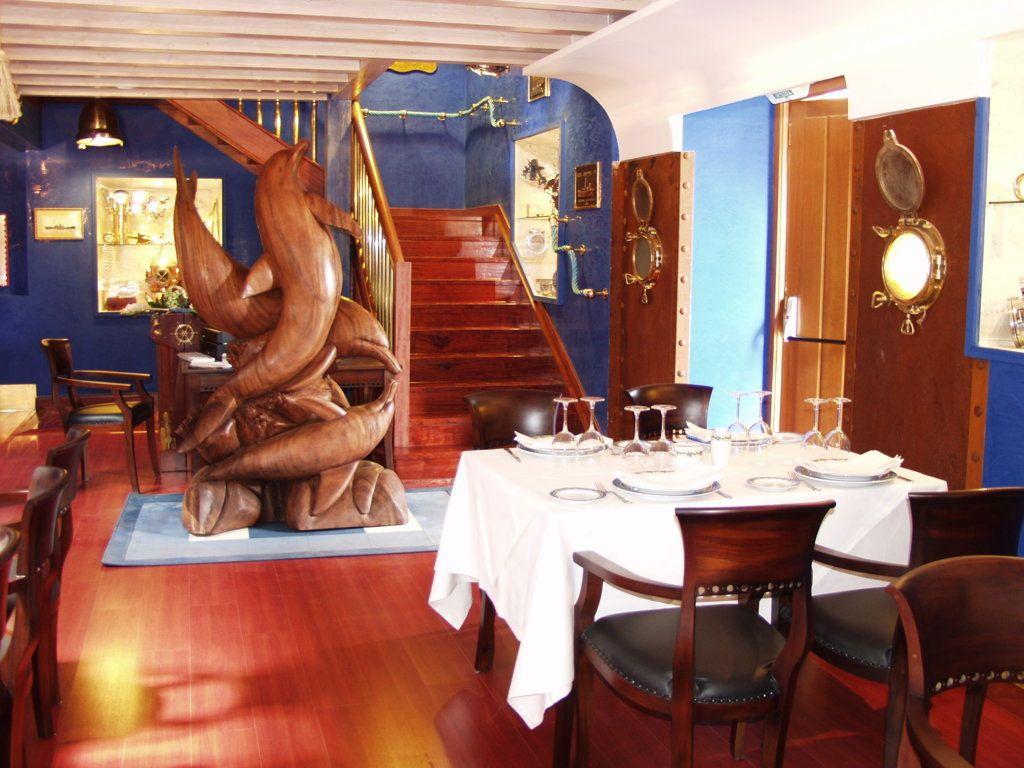 Restaurantes para bodas en Bilbao