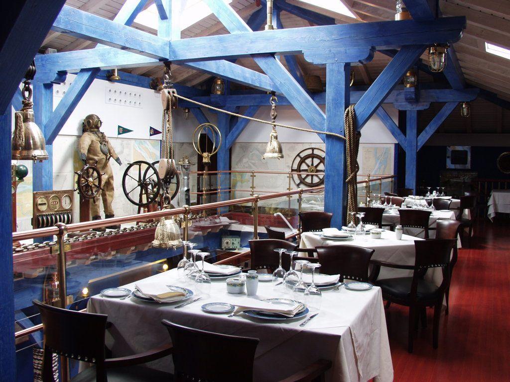 Restaurantes para celebraciones en Vizcaya