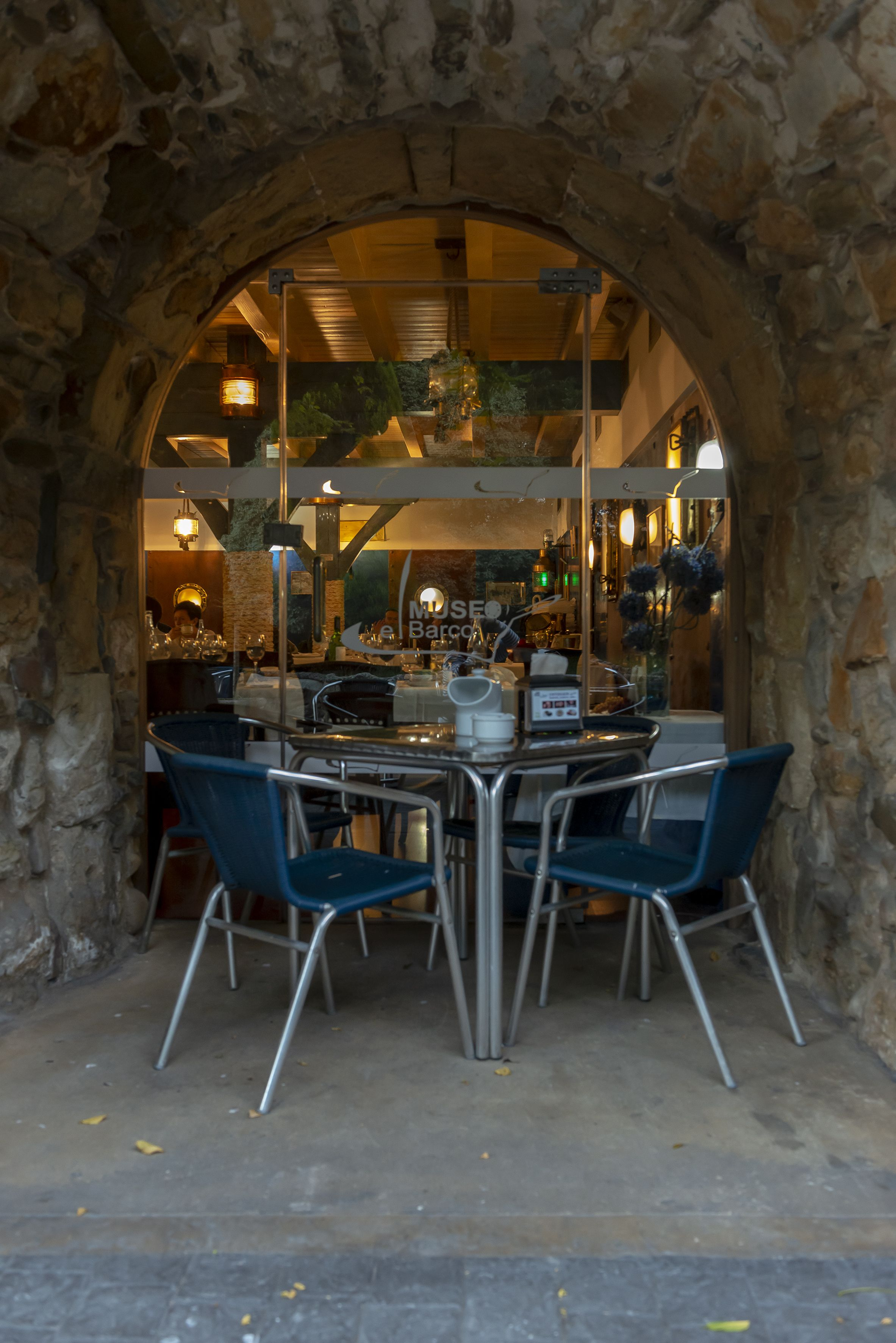 Foto 9 de Restaurante para celebraciones en  | Restaurante Untzigain