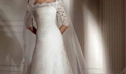 Especialistas en limpiar trajes de novia