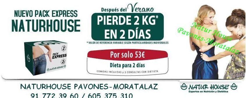 DESPUES DEL VERANO PIERDE PESO!!