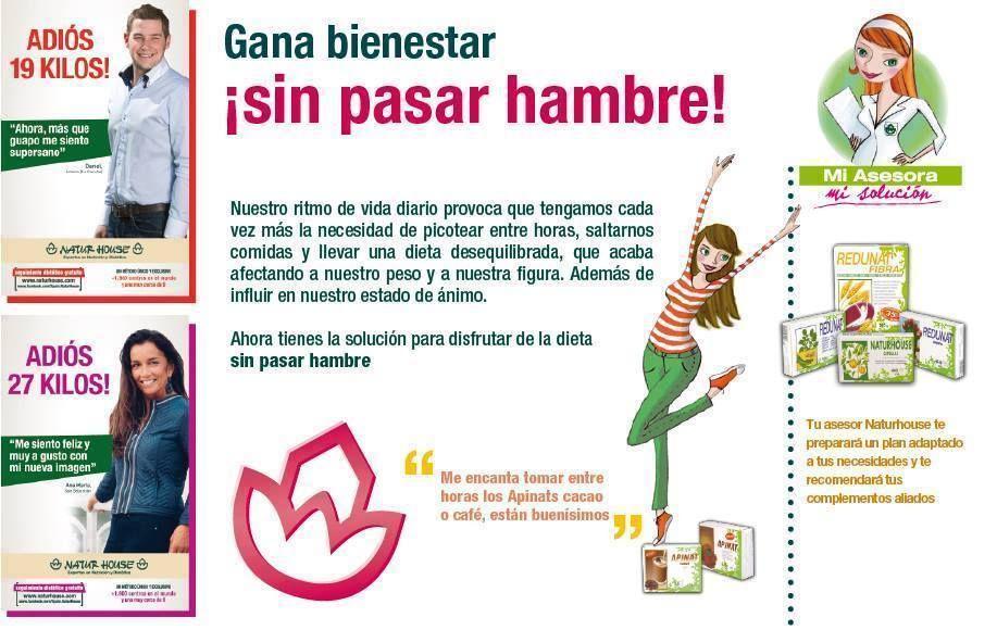 Dietas para perder peso en Moratalaz, Madrid