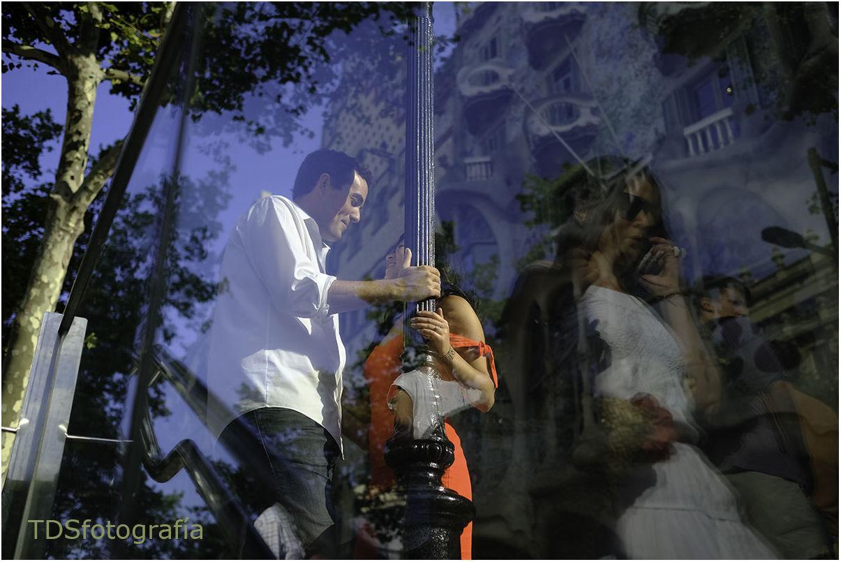 Foto 12 de Reportajes de boda en Barcelona | TDSfotografía