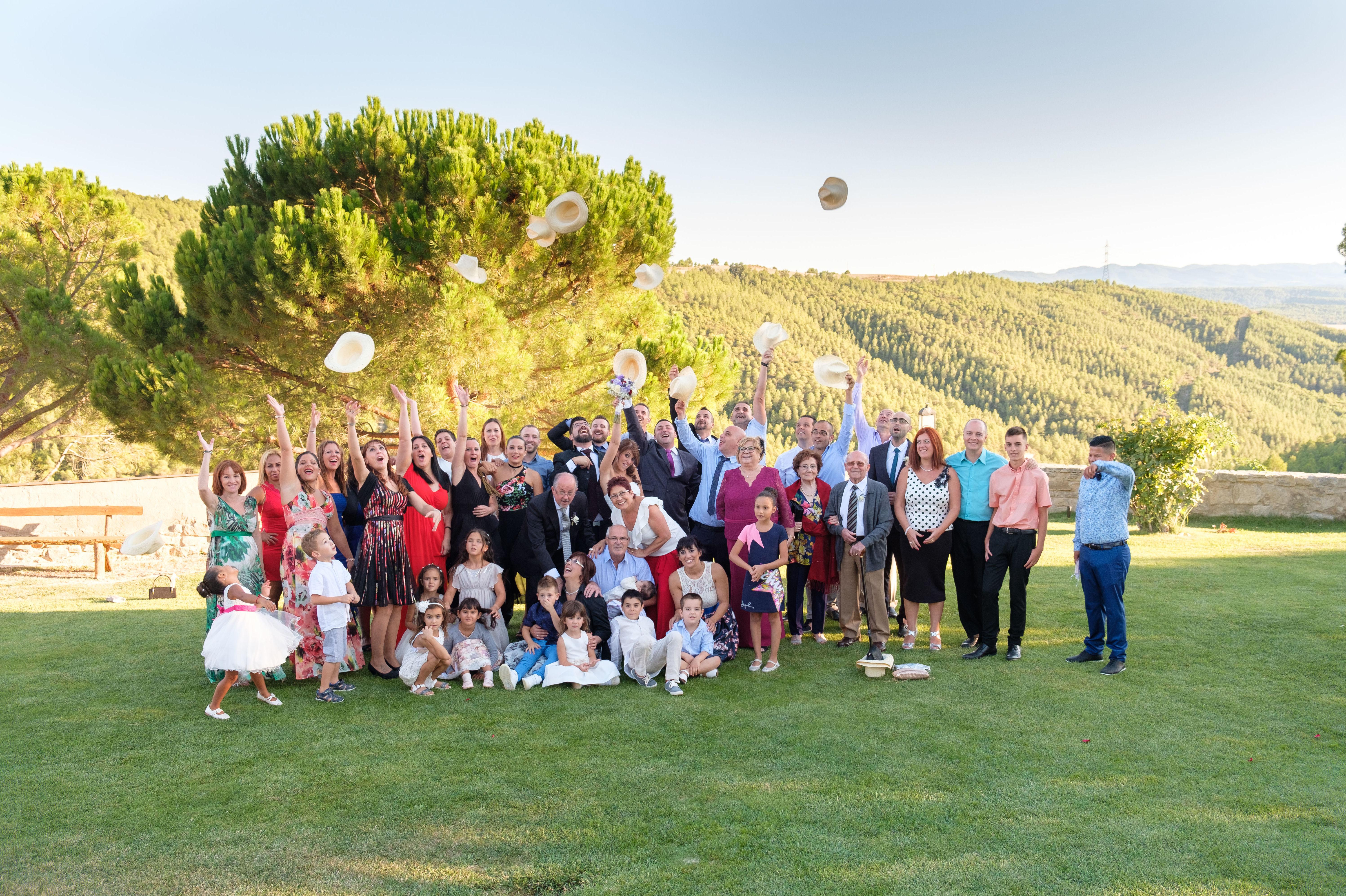 Foto 14 de Reportajes de boda en Barcelona | TDSfotografía