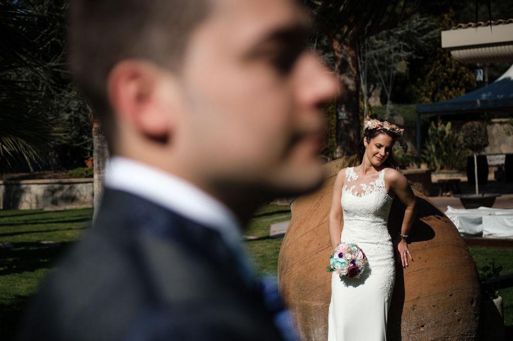 Foto 20 de Reportajes de boda en Barcelona | TDSfotografía