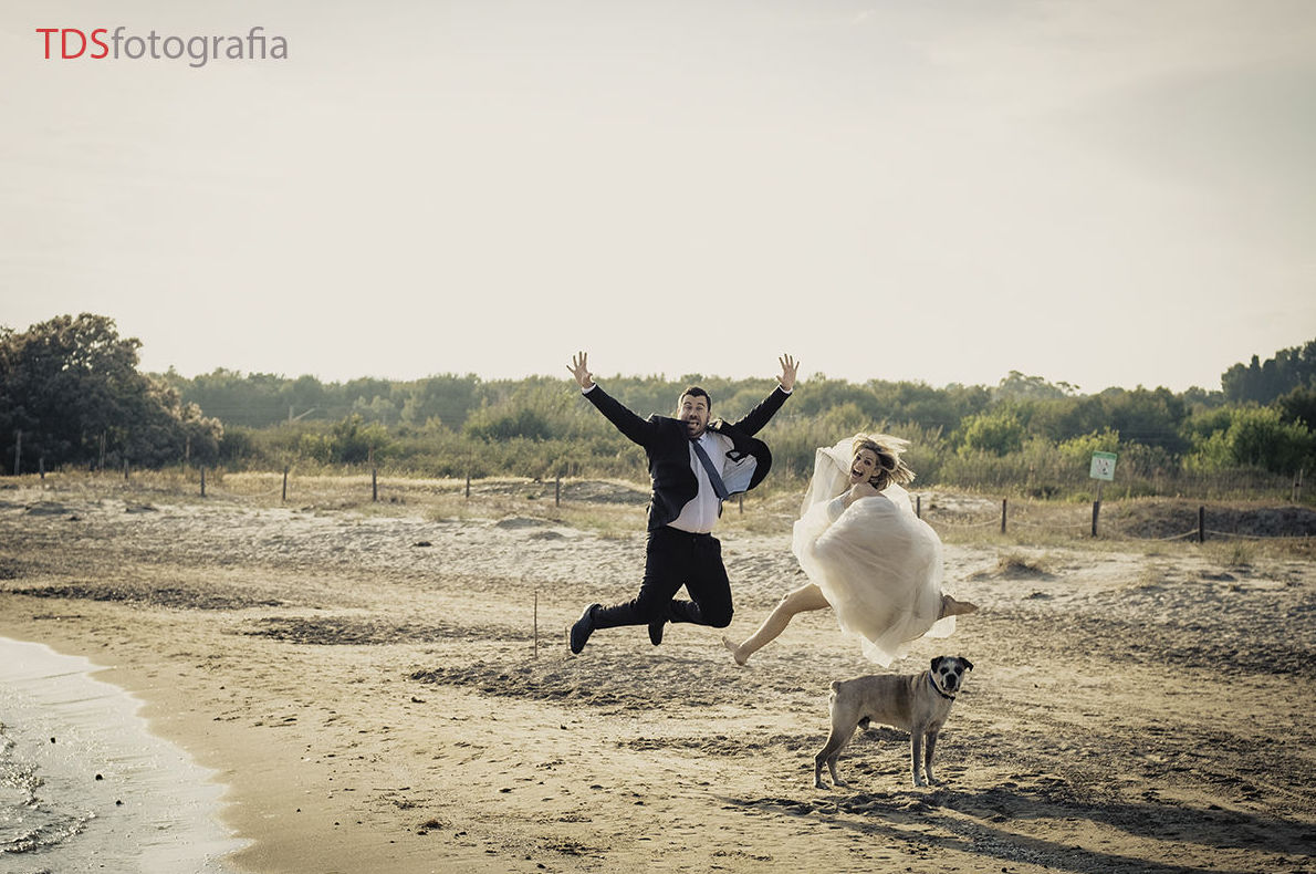 Foto 10 de Reportajes de boda en Barcelona | TDSfotografía