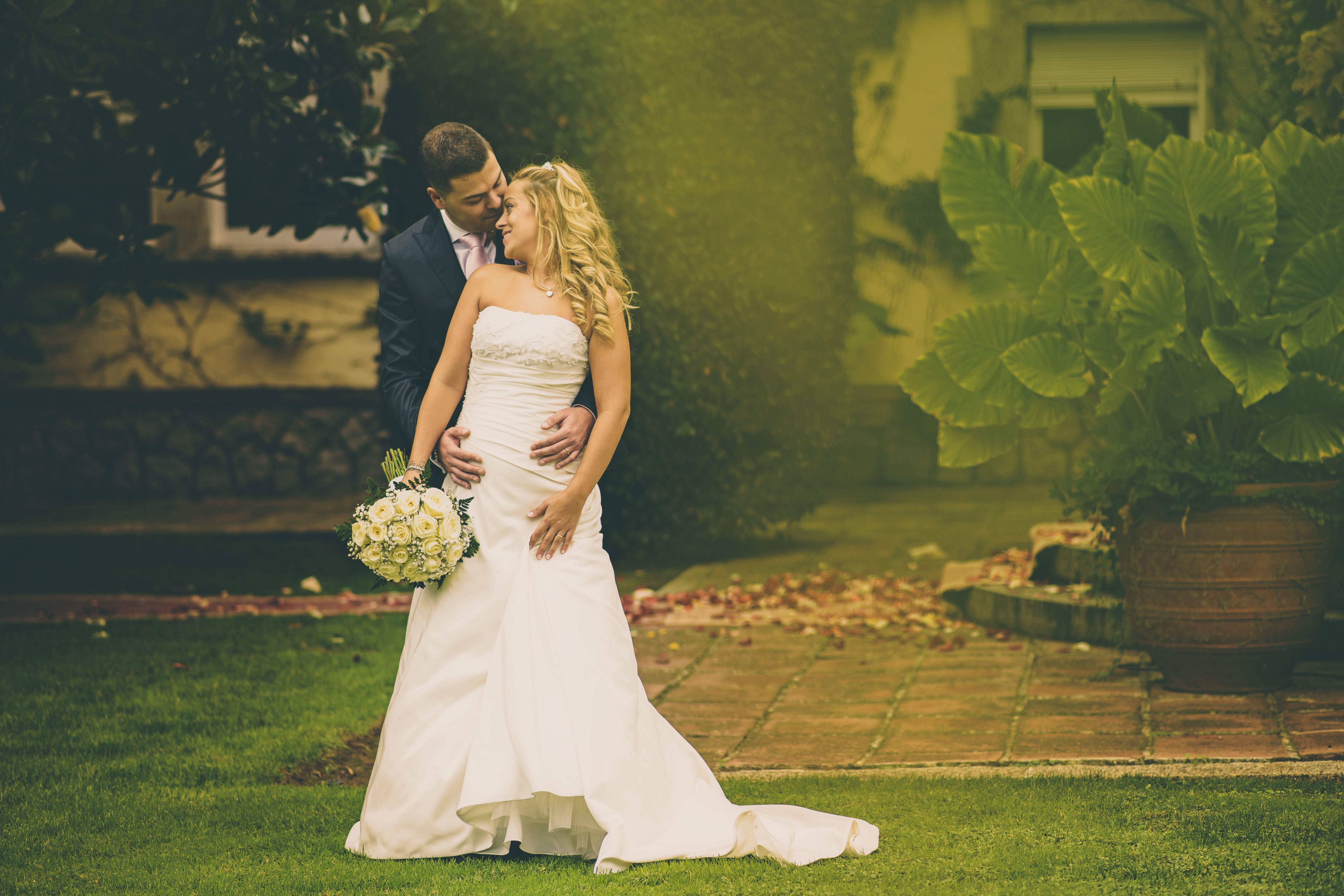 Foto 7 de Reportajes de boda en Barcelona | TDSfotografía