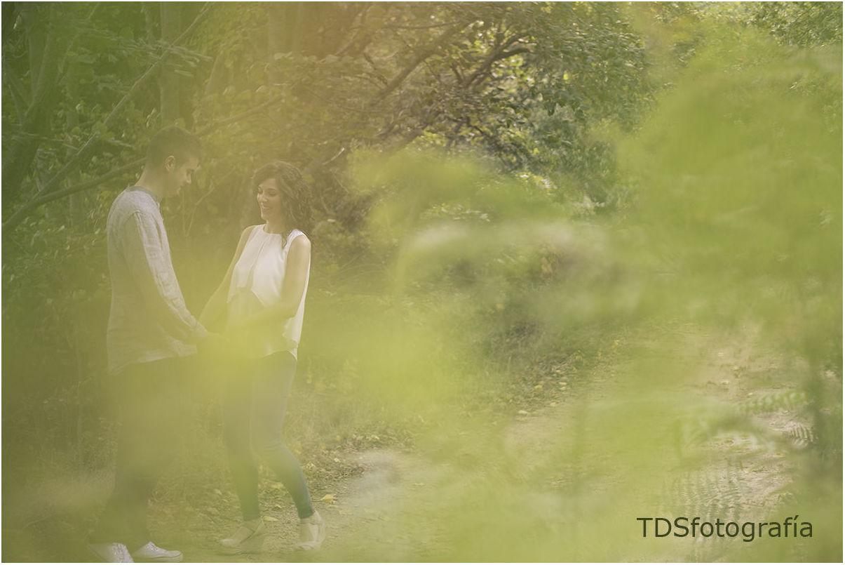Foto 1 de Reportajes de boda en Barcelona | TDSfotografía