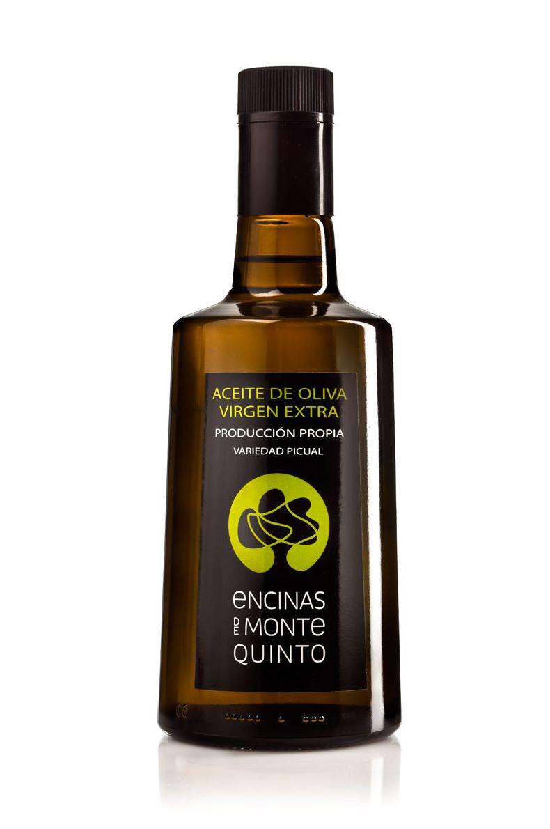 Aceite de oliva virgen extra Encinas de Montequinto