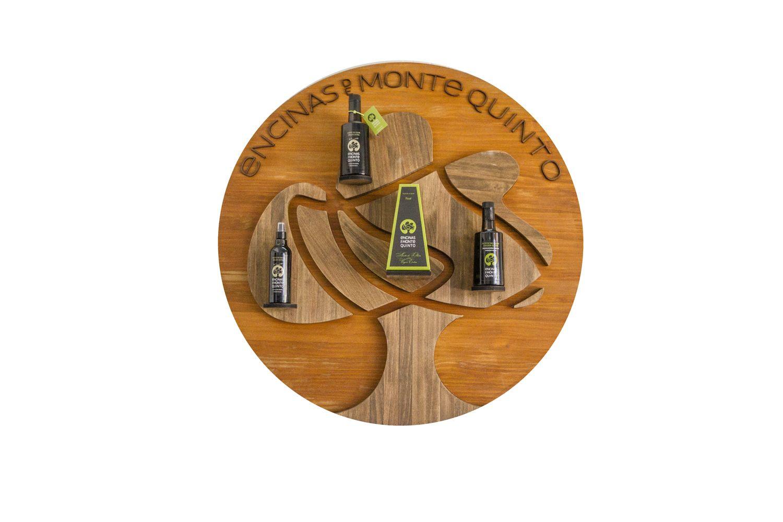 Variedades de aceite de oliva virgen extra en Jaén