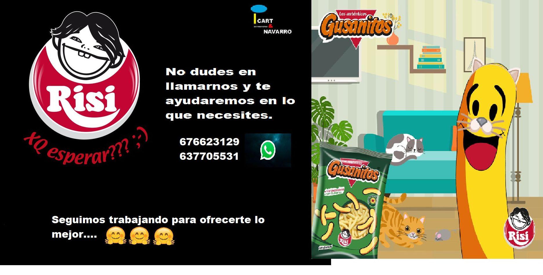 Foto 17 de Distribución de golosinas y caramelos en    Distribuciones Icart & Navarro