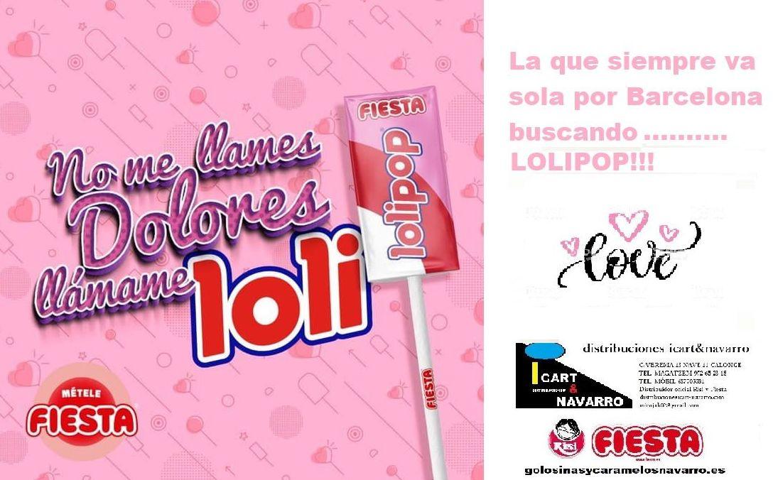 Foto 21 de Distribución de golosinas y caramelos en  | Distribuciones Icart & Navarro