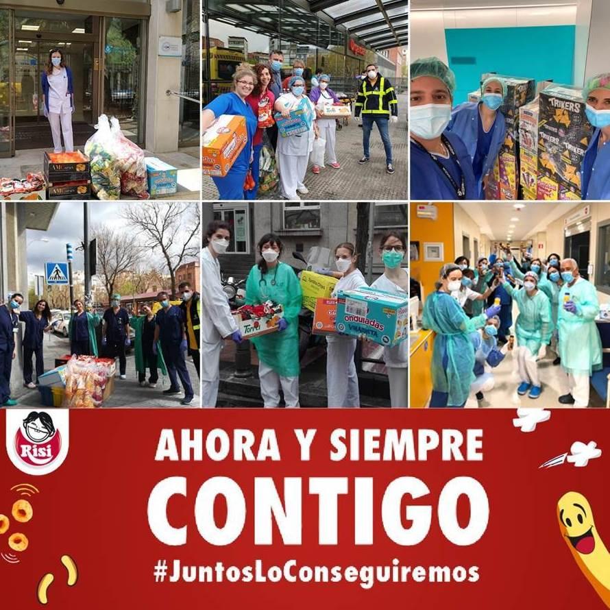 Foto 16 de Distribución de golosinas y caramelos en  | Distribuciones Icart & Navarro