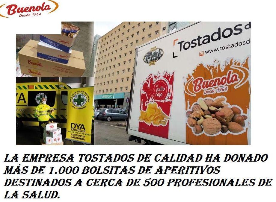 Foto 13 de Distribución de golosinas y caramelos en    Distribuciones Icart & Navarro