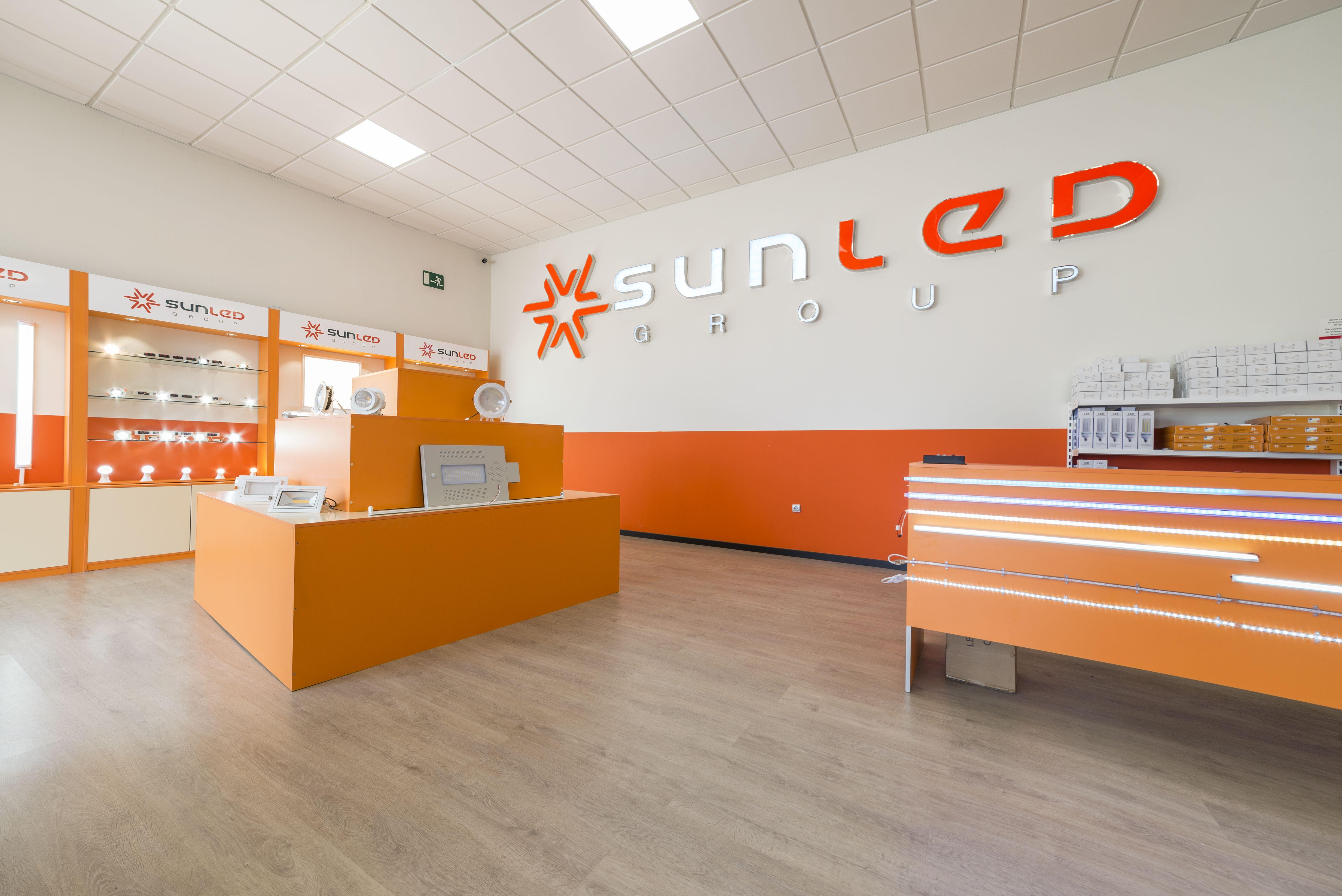 Foto 5 de Iluminación en Alacant | Sunled Group