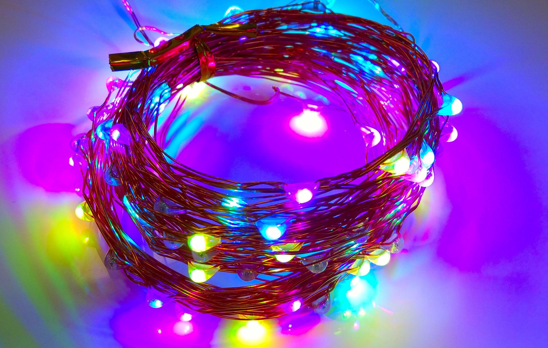 Tira LED sumergible