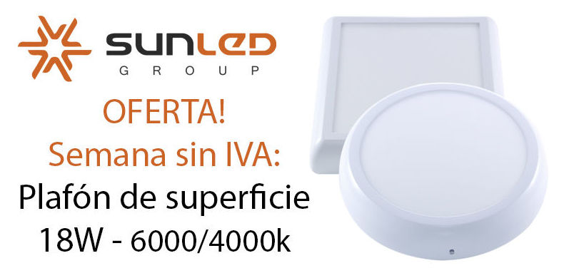 Foto 2 de Iluminación en Alacant | Sunled Group