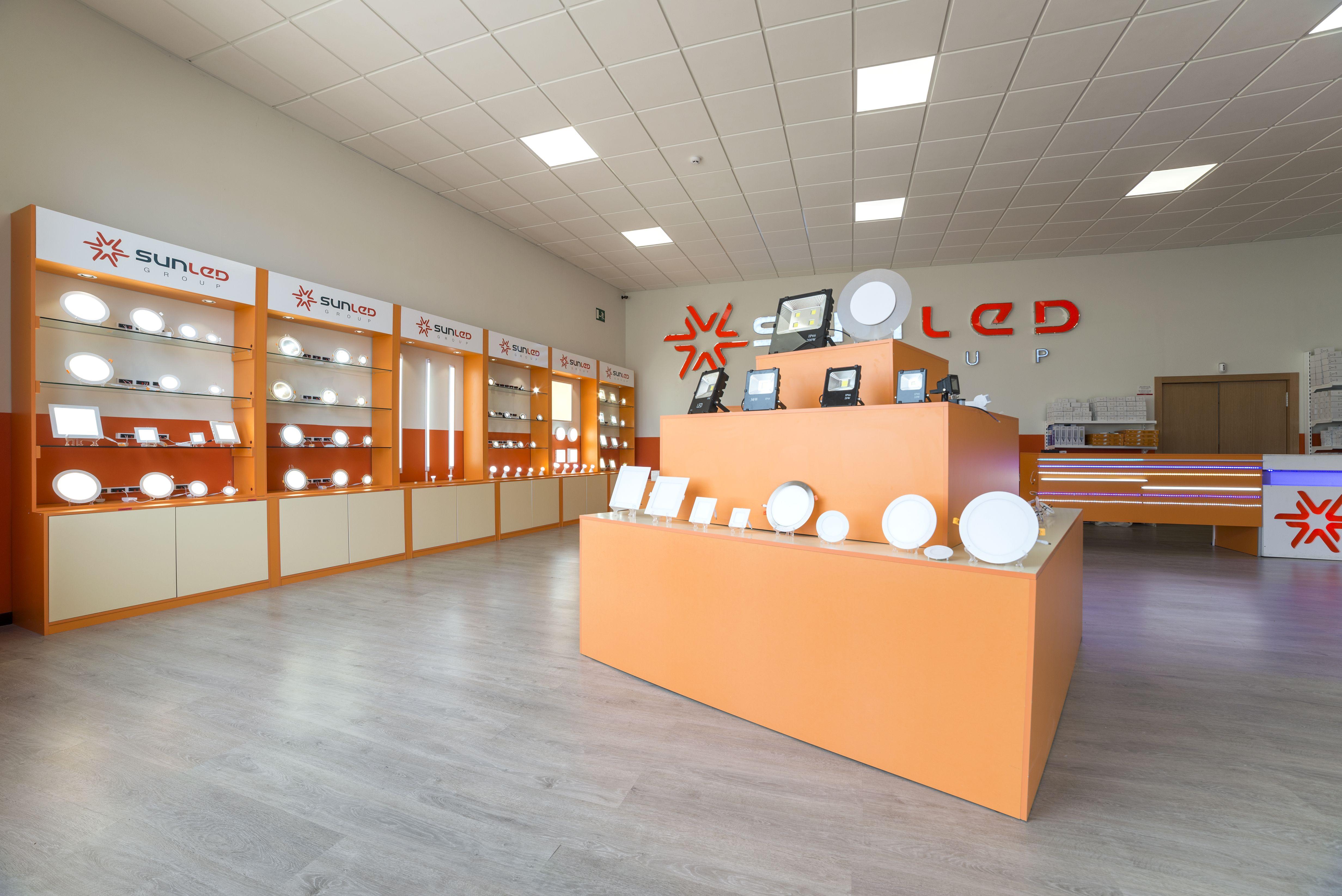 Foto 4 de Iluminación en Alacant | Sunled Group