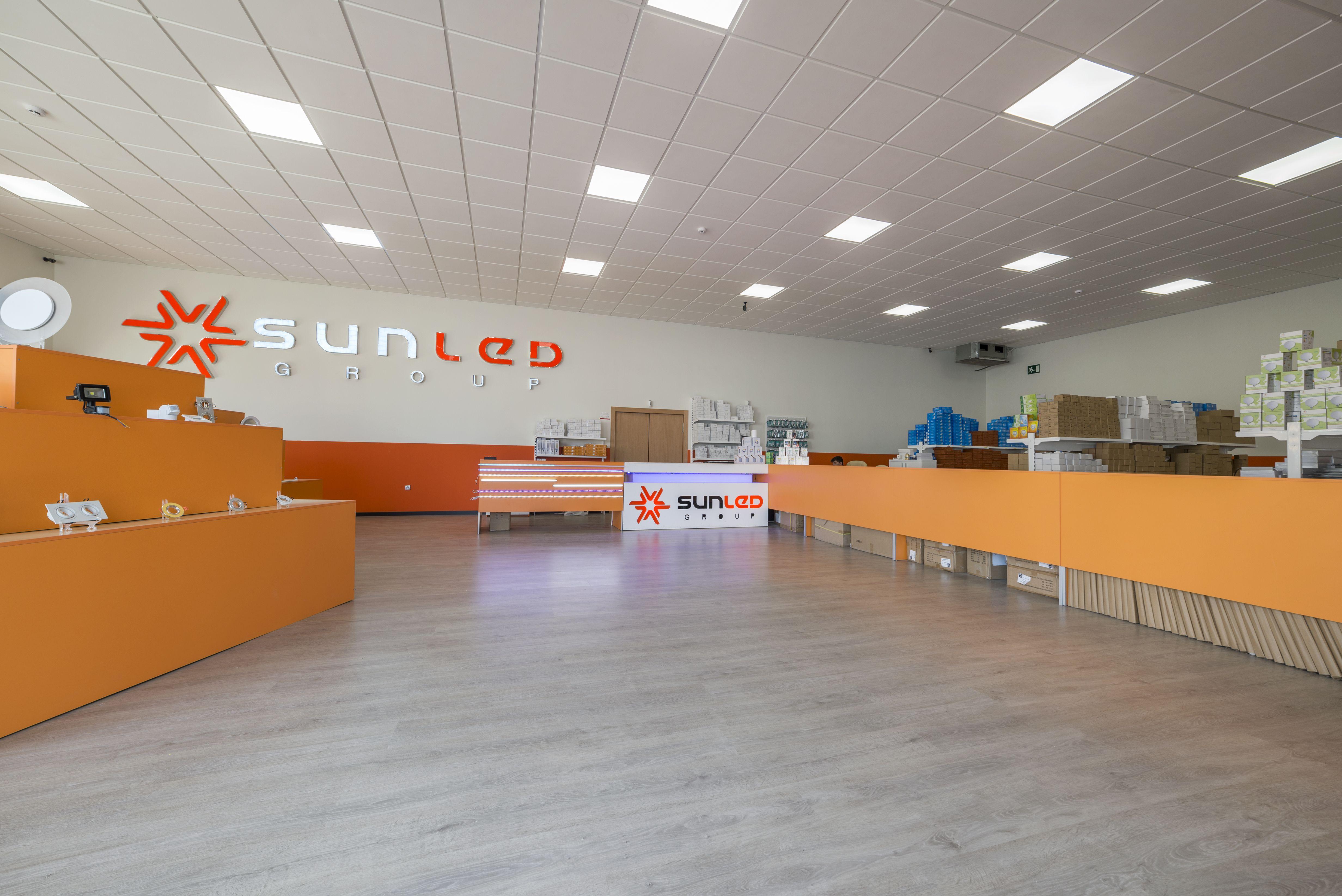 Foto 8 de Iluminación en Alacant   Sunled Group