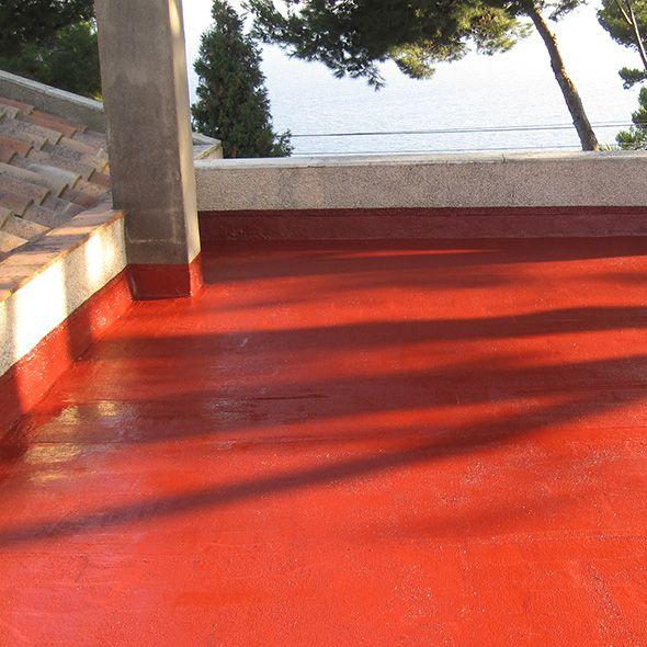 Sistemes d'impermeabilització a Barcelona
