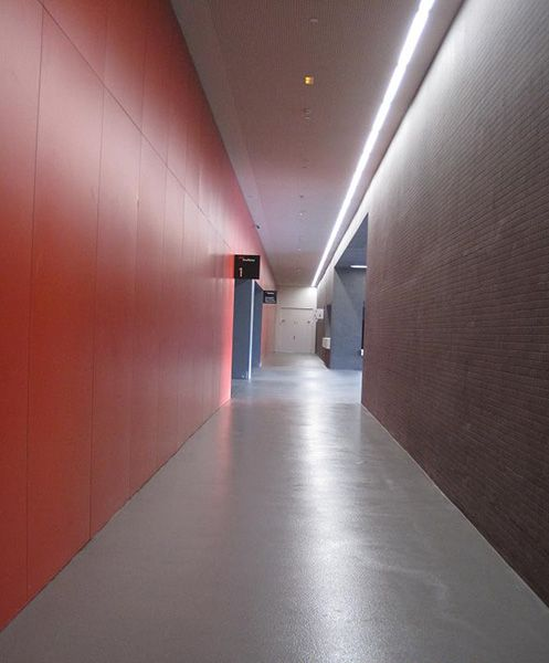 Pavimentos decorativos en Cataluña