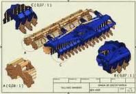 Diseño industrial : Nuestros servicios    de Indica Sur SL