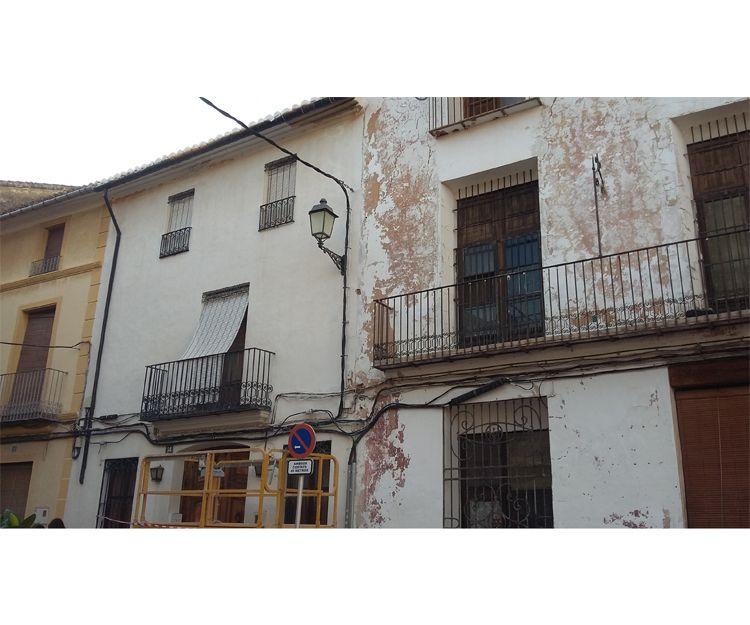 Especialistas en rehabilitación de fachadas en Tavernes de la Valldigna