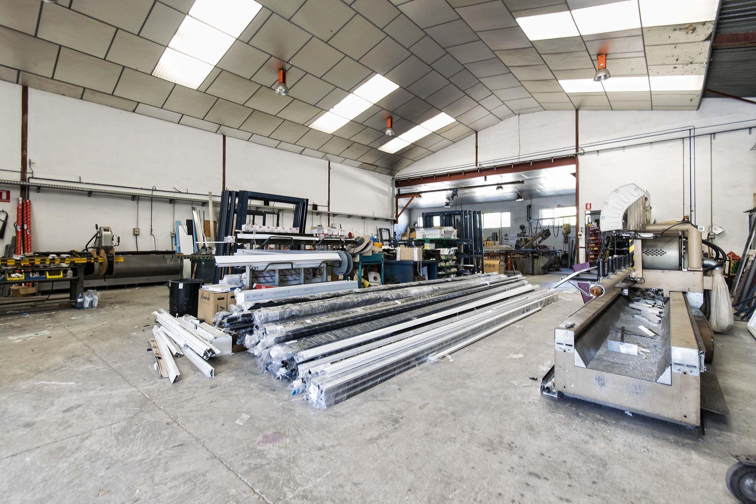 Foto 54 de Especialistas en cerramientos de aluminio y PVC en  | Aluminios Quatro