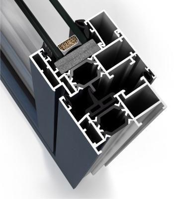 COR - 60 R.P.T.: Productos de Aluminios Quatro