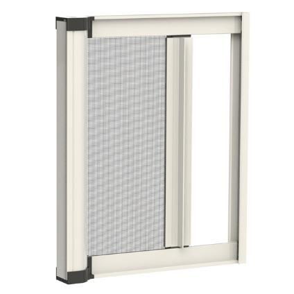 Mosquiteras laterales 01: Productos de Aluminios Quatro