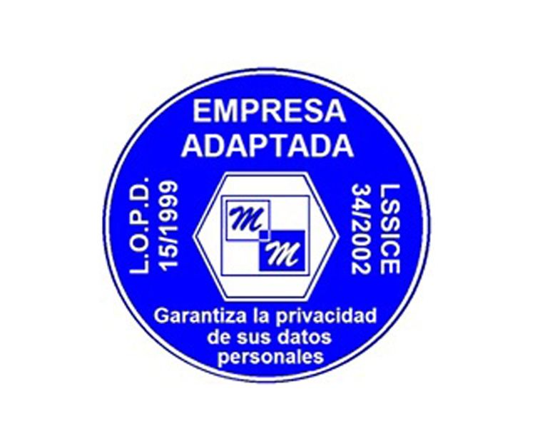 Empresa adaptada en Altea